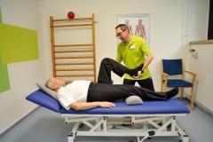 Physiotherapie der Klinik Eichholz