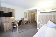 Wohnbeispiel Zimmer Klinik Eichholz