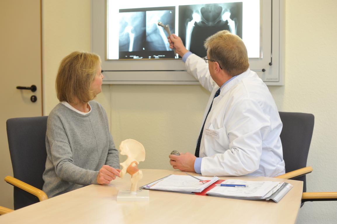 Gesundheitsbildung und Patientenschulung