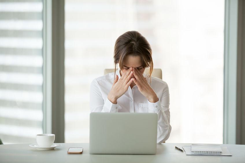 Was passiert, wenn der Arbeitgeber Schwierigkeiten macht?