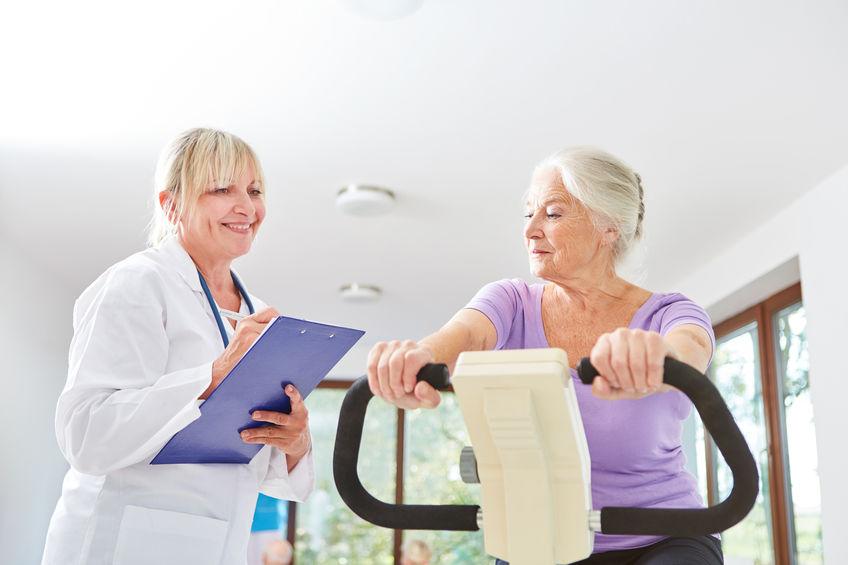 Reha nach Herzmuskelerkrankungen