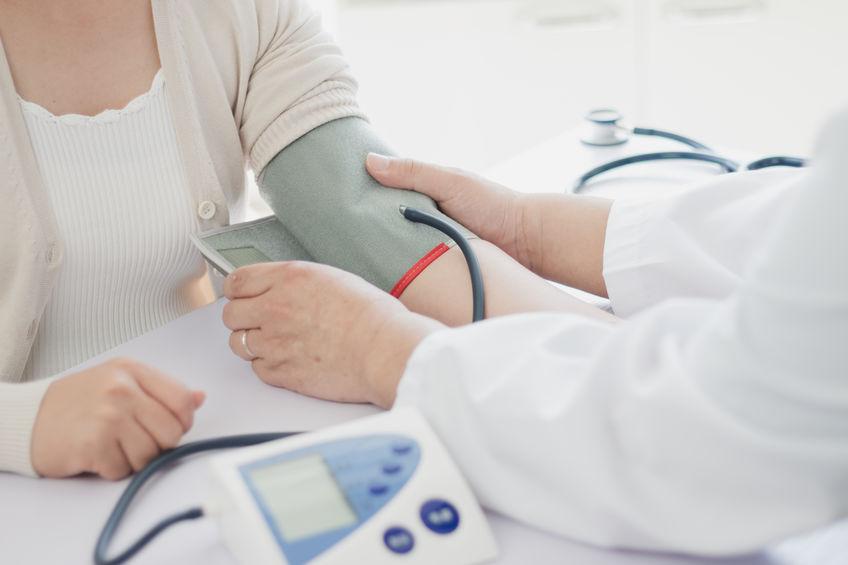 Reha bei Bluthochdruck